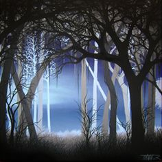 tanner art trees new orleans - Google Search