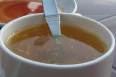 """Burst of flavours in this cup filled with the native concoction of Kashmir..The """"Kehwa""""."""