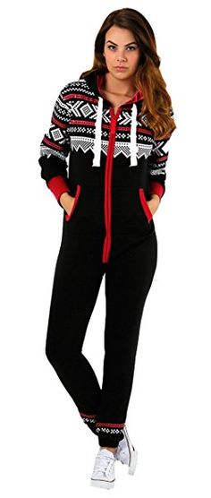 Juicy Trendz Dame Frauen Unisex One Zip Onesie Jumpsuit Playsuit Anzug: - pyjama pyjamas frauen unterwäsche pyjamas womens pyjamaparty ideas pyjamaparty ideen nachthemd frauen nachthemden unterwäsche frauen pyjamas look pyjamas fashion style pyjamas top outfit pyjamas trends pyjama mode frauen schlafanzug frauen nachtwäsche damen nachtwäsche frauen schlafkleidung geschenkidee geschenk ideen -