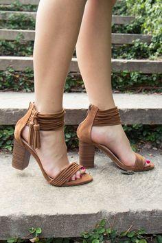 The Thrill Heels