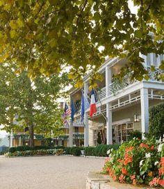 Washington, Virginia The Inn at Little Washington