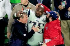 Vince Wilfork retired with the Patriots, and Bob Kraft and Bill Belichick had some stories to tell