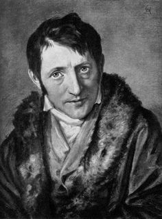 Karl Ludwig Börne (Fráncfort del Meno, 6 de mayo de 1786 - París, 12 de febrero de 1837) fue un escritor alemán