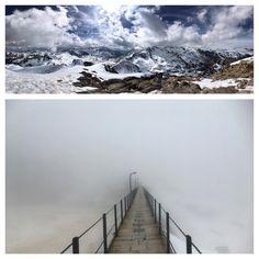 Cima del #montardo y presa de #restanca con#raquetasdenieve  #valdaran #colomers #guide #guia #mountain #montaña https://www.instagram.com/p/BR6P80hhbCx/