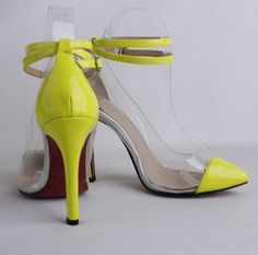 womens couture shoes - Google Search