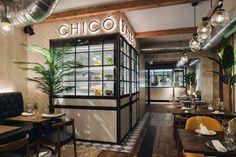 Mama Chico es un restaurante que apuesta por fusionar las recetas tradicionales italianas y argentinas con un toque de cocina gallega, desembarca en Madrid.