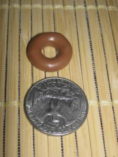 Barbie Fashion Doll Accessory Cooking Kitchen Food Brown Bagel Donut | eBay Bagels, Doll Accessories, Fashion Dolls, Decorative Plates, Barbie, Dining, Cooking, Brown, Kitchen