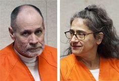 Here's Phillip & Nancy Garrido where they belong in PRISON!
