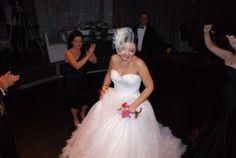 Vakko wedding dress