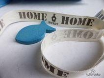 Band *Home Sweet Home*, 5m