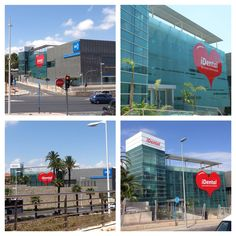 iDental Fundación Hospitalaria Alicante