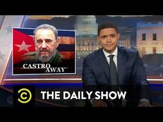 The Daily Show - President-Elect Trump's Conflicts of Interest - YouTube