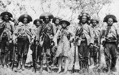 'Coleção Cangaceiros' é um registro sistematizado sobre o cangaço no Brasil - Cultura - Estadão