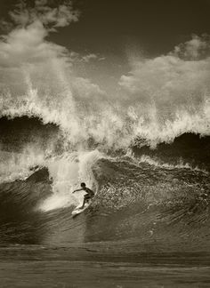 Ed Freeman - North Shore Surfing 33