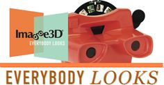 Image3D - This company can take your photos and put them in View-Master format...so cool