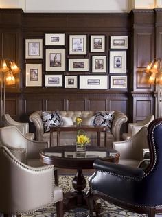Chinas Cigar Bar Trend Hits Luxury Hotels