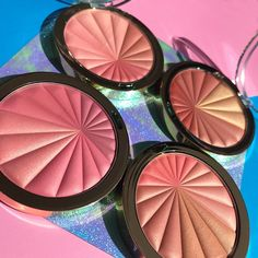 """15.9k Likes, 231 Comments - Milani Cosmetics (@milanicosmetics) on Instagram: """"#NewProduct Alert!  Our Color Harmony Blush Palette is here and your cheeks are going to love it!…"""""""