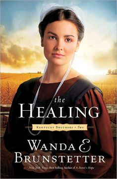 Wanda E Brunstetter writes so well about the Amish A great book!!