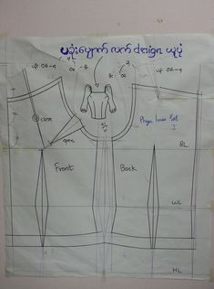All things sewing and pattern making sewing patternmaking draft patterns patternconstruction fashion bustier – artofit – Artofit Easy Sewing Patterns, Clothing Patterns, Sewing Tutorials, Pattern Drafting Tutorials, Pattern Draping, Bodice Pattern, Top Pattern, Traditional Dresses Designs, Modelista
