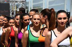 Fotos: Chicas GP de España F1 2016