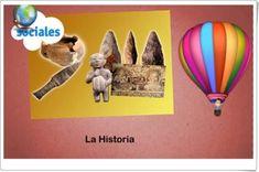 """""""La Historia"""" (Vídeo de Educación Primaria)"""