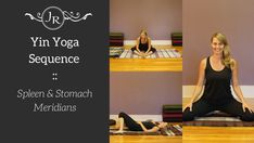 Yin Yoga Sequence for the Liver and Gallbladder Meridians Yin Yoga Sequence, Yoga Sequences, Yoga Poses, Meridian Lines, Chinese Medicine, Meditation, Forward Fold, Flow, Boho