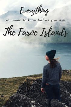 Are you planning to visit the Faroe Islands? Here's everything you need to know to plan your perfect trip. Cool Places To Visit, Places To Travel, Travel Destinations, Europe Travel Guide, Travel Guides, Visit Faroe Islands, Denmark Travel, Lofoten, European Travel