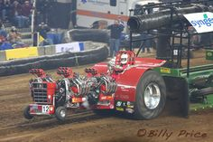 Tractor Pull Photos - Yellow Bullet Forums