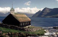 Torshavn, Denenmarken #torshavn #denenmarken #scandinavie