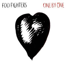 Foo Fighters - One By One on 2LP   Download Card