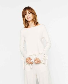 Fall Fashion Trend - Baby Bell Sleeve Tops