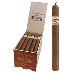 Cigars Factory Direct Cuban Crafters Churchill Cigar - CUBANCRAFTERS