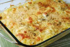Spaghetti Squash and Sausage Bake Recipe – 4 Points + - LaaLoosh