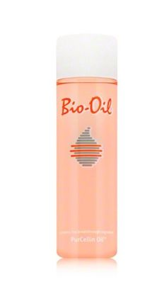 """For minor scrapes or scars, a touch of Bio-Oil is a great under-the-radar healing agent.""- Rachel Zoe"