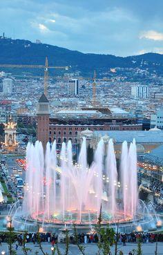 #Fly #me #Away: 4 dias em #Barcelona | #flickr #Paláci Güell #fonte