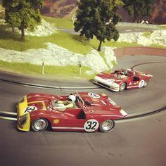 #molettaring #slotrack#slotcar #slotcars #slotracing#alfa #slot.it#scx#scalextric#ninco #modelcar#diorama#racing#lemans#targaflorio #granprix#car