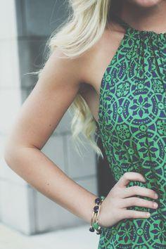 loving this pattern