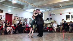 2018.09.26 - Cristian Palomo & Melisa Sacchi - No.5 Tango, Seoul Korea, Classic, People, Derby, Classic Books, Folk
