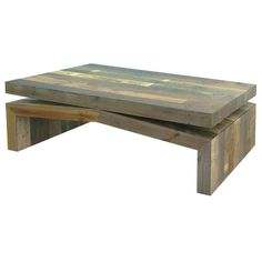 Matthes Coffee Table