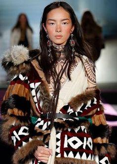 The 'Inuit' belongs to the palo-siberian people of Turan.