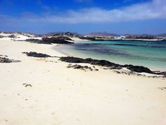Los Lagos - El Cotillo.  Fuerteventura, islas canarias. Foto de Home Canarias