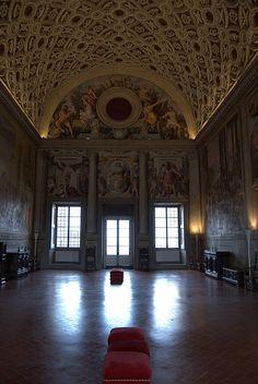 Toscana Poggio a Caiano PO Villa Medicea Ambra Regions Of Italy, Villas, Tuscany, Florence, Amazing, Places, Home Decor, Lugares, Mansions