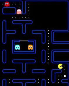 fond d'écran huawei Pacman Apple Watch Fonds d&
