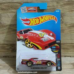 Hot Wheels '76 Greenwood Corvette HW WILD TO MILD 8/10  Update di: Fb/Twitter/Line: idStoreplus WhatsApp: 0818663621 Source: hotwheelsplaza.com OnlineStore: idstoreplus.com  #hotwheels #corvette #chevrolet #hotwheelsphotography #diecast #hotwheelscollector #hotwheelscollection #idstoreplus #hotwheelscirebon #hotwheelstangerang  #hotwheelsjakarta #hotwheelssemarang #hotwheelsindonesia #hotwheelsmurah #pajangan #diecastindonesia #diecastjakarta #kadoanak #kadounik #mainananak #kadoulangtahun…
