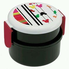 "New japan bento box Lunch box of ""Disney "" Mickey"