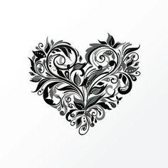 Tatouage fleur 1458840443118