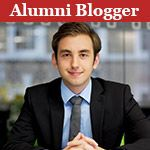 How a UK education helped make Dmitry Aksenov's business a success. Alumni international student blogger.