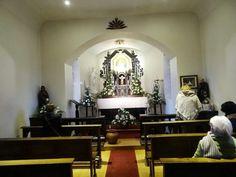 Capturador de Imágenes: Santuario Cenáculo de Bellavista, decimoquinto Domingo del Tiempo Ordinario. 14 de julio