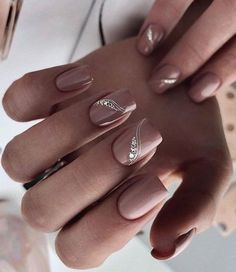 12 Pretty Nail Art Design Ideas Fоr Party in 2020 Bright Nail Designs, Ombre Nail Designs, Pretty Nail Designs, Pretty Nail Art, Acrylic Nail Designs, Nail Art Designs, Acrylic Nails, Bride Nails, Wedding Nails Design