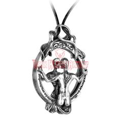 Speculum Pendant - AG-N182 from Dark Knight Armoury